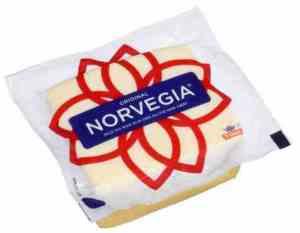 Prøv også Tine Norvegia original.