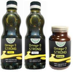 Prøv også Nutridan Strong kosttilskudd.