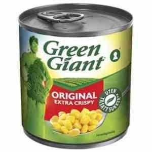 Les mer om Green Giant CrispNiblets hos oss.