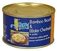 Prøv også Blue Dragon Bambusskudd og Vannkastanjer.