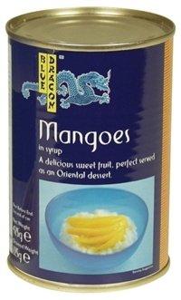 Les mer om Blue Dragon Mango frukt hos oss.