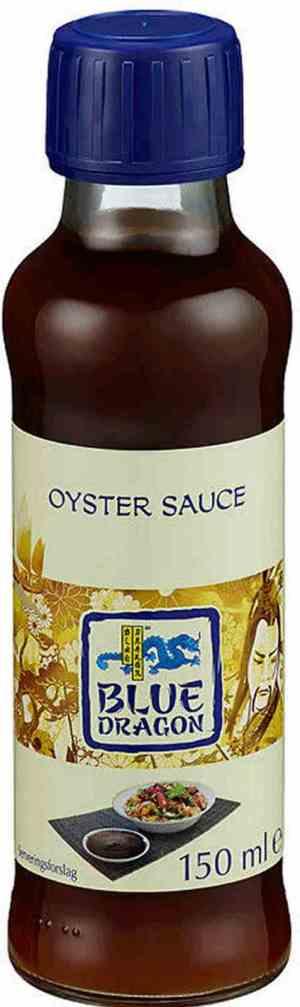 Prøv også Blue Dragon Oystersaus.