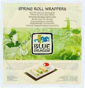 Prøv også Blue Dragon Vårrull Wrap.