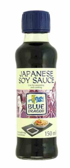 Prøv også Blue Dragon Japansk Soyasaus.