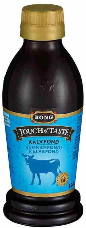 Prøv også Touch of Taste Kalvefond.