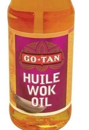 Prøv også Go-tan Wokolje.
