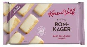 Prøv også Karen Volf Rom Kager.