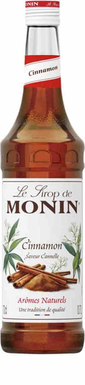 Les mer om Monin Kaffe sirup hos oss.