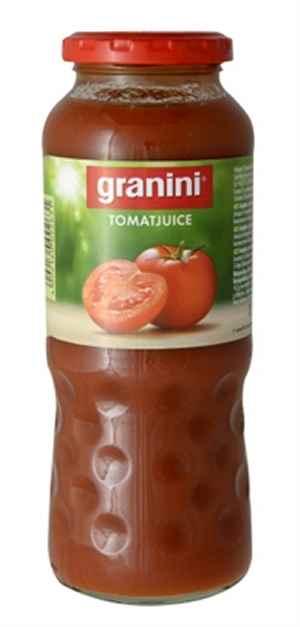 Prøv også Granini Tomatjuice.