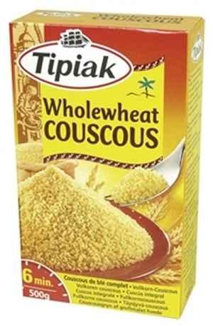 Prøv også Tipiak Couscous Fullkorn.