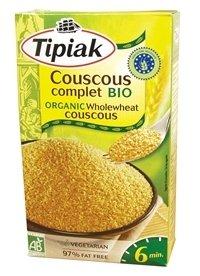 Les mer om Tipiak Couscous Fullkorn �kologisk hos oss.