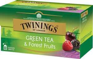 Prøv også Twinings Grønn Te Skogsbær.