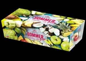 Prøv også Tine Yoghurt Sommerfrisk Lime.
