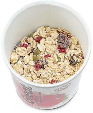 Prøv også Axa Great Red Berries on the go.