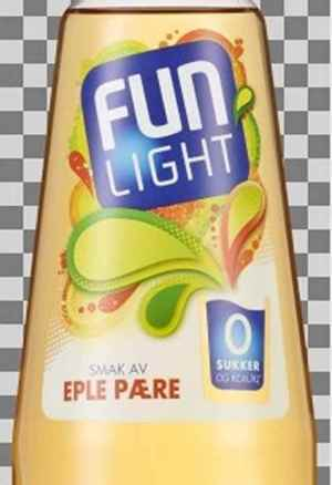 Prøv også Fun Light eple pære.
