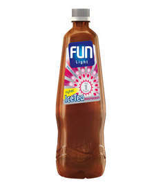 Prøv også Fun Light Ice Tea Raspberry.