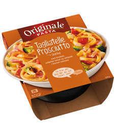 Prøv også Stabburet Originale Tagliatelle Prosciutto.