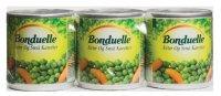 Les mer om Bonduelle Erter og Minigulr�tter hos oss.