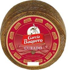 Prøv også Garcia Baguero Iberico 6 mnd.