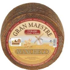 Prøv også Gran Maestre Manchego.