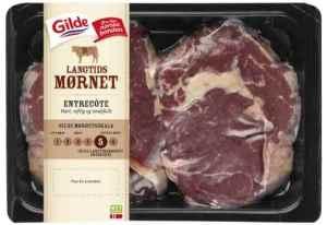 Prøv også Gilde Langtidsmørnet Entrecôte.