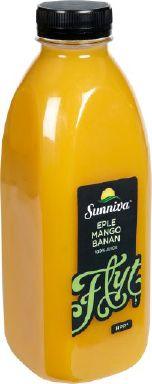 Les mer om Tine Sunniva Flyt Eple, Mango og Banan hos oss.