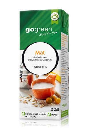 Prøv også GoGreen Mat.
