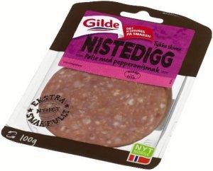 Prøv også Gilde Nistedigg.