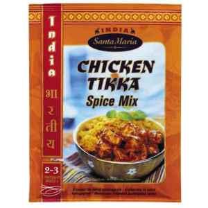 Les mer om Santa Maria Chicken Tikka Spice Mix hos oss.
