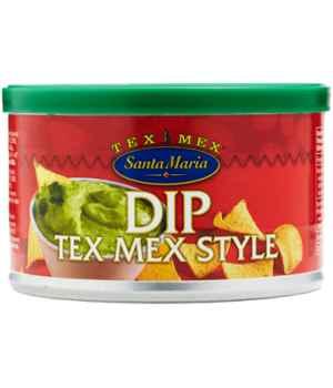 Prøv også Santa Maria Guacamole dip.