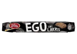 Prøv også Freia EGO Lakris.
