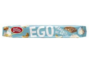 Prøv også Freia EGO Marengs og Nøtter.