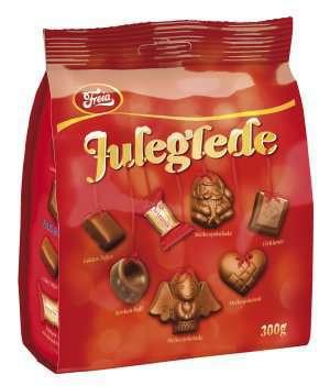 Prøv også Freia Juleglede.