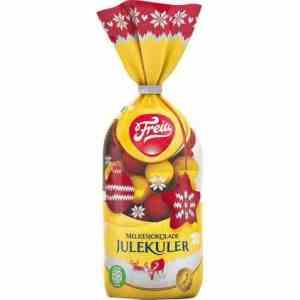 Prøv også Freia Julekuler.