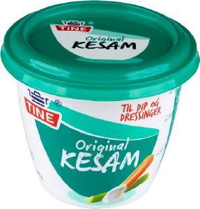 Prøv også Kesam 8 fett %.