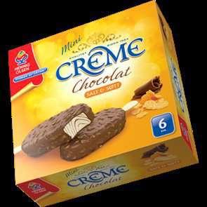 Prøv også Hennig Olsen Creme Chocolate mini.