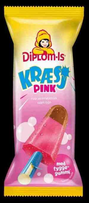 Prøv også Diplom kræsj pink.