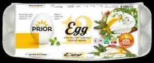 Prøv også Prior egg SM frittgående.