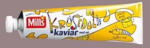 Prøv også Mills Krusedull Kaviar.