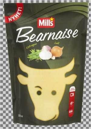 Les mer om Mills Bearnaisesaus hos oss.