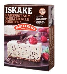 Prøv også Møllerens iskake.
