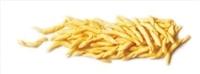 Prøv også Strozzapreti pasta kokt.