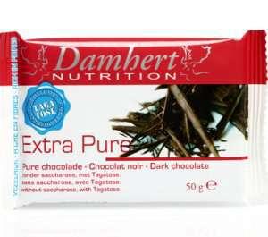 Prøv også Tagatose mørk sjokolade 50 g.