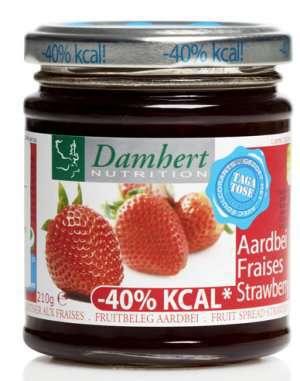Prøv også Tagatose jordbærsyltetøy 210 g.