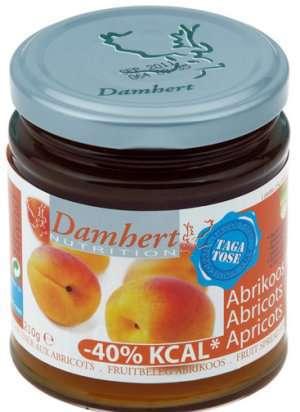 Prøv også Tagatose aprikossyltetøy 210 g.