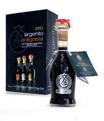 Prøv også Aceto Balsamico Tradizionale.