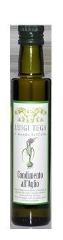 Prøv også Gourmetens Olivenolje med hvitløk.