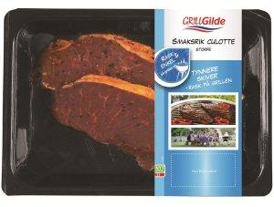 Prøv også Gilde smaksrik culotte storfe.