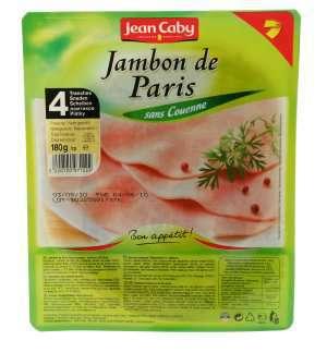 Prøv også Kokt skinke paris.