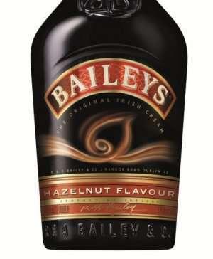 Prøv også Baileys hazelnut.